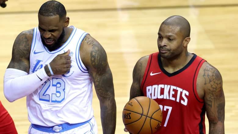 Lakers Trade Rumors