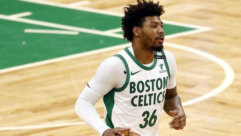 Hawks interested in Marcus Smart