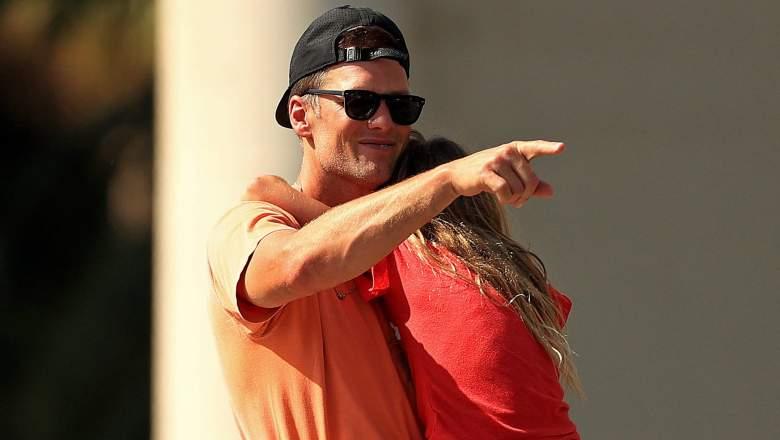 Tom Brady Video
