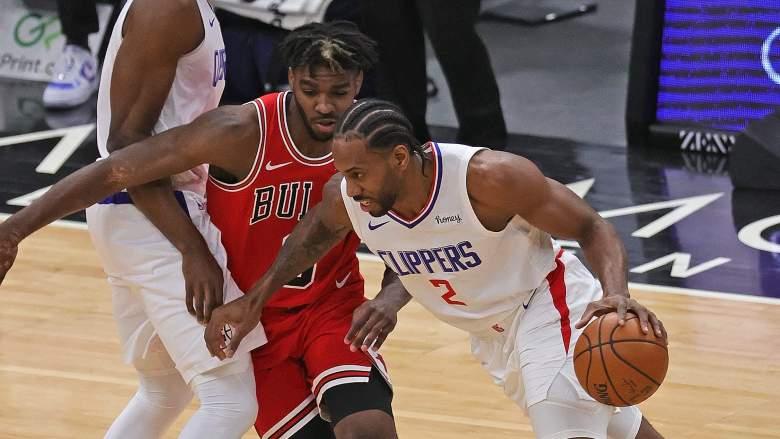 Patrick Williams, Chicago Bulls, center