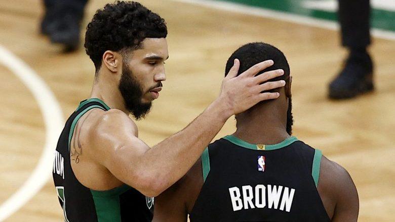 Colin Cowherd slams Frugal Celtics