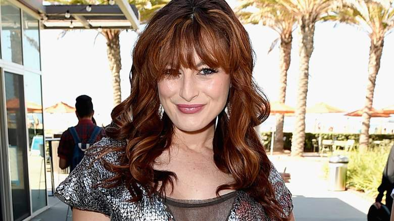 Creator Rachel Reilly attends The 5th Annual Streamy Awards Nomination Celebration