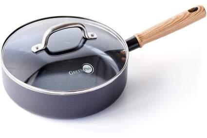 greenpan saute pan