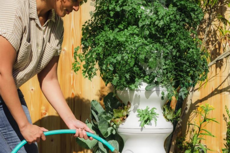 Lettuce Grow FarmStand