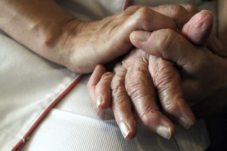 Tony Bennett Alzheimers Disease