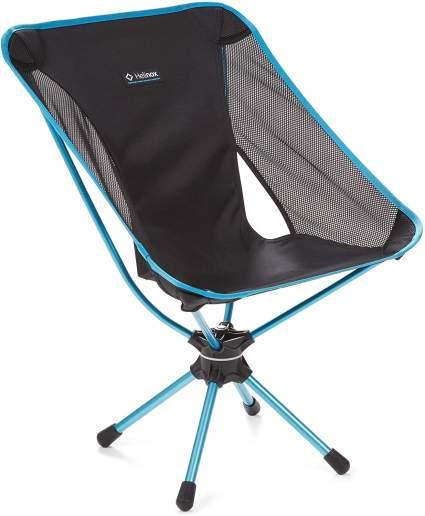 Helinox Lightweight Swivel Chair