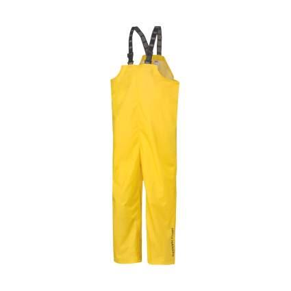 Helly Hansen Workwear Men's Mandal Waterproof Rain Bib