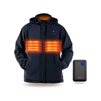 IUREK Men's Heated Jacket