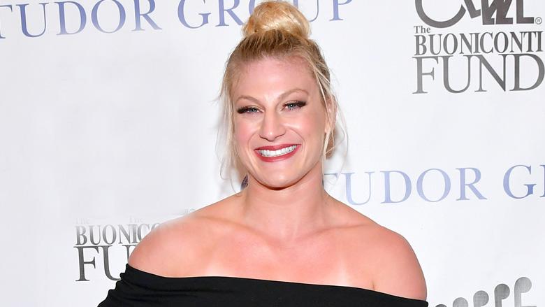 MMA Star Kayla Harrison