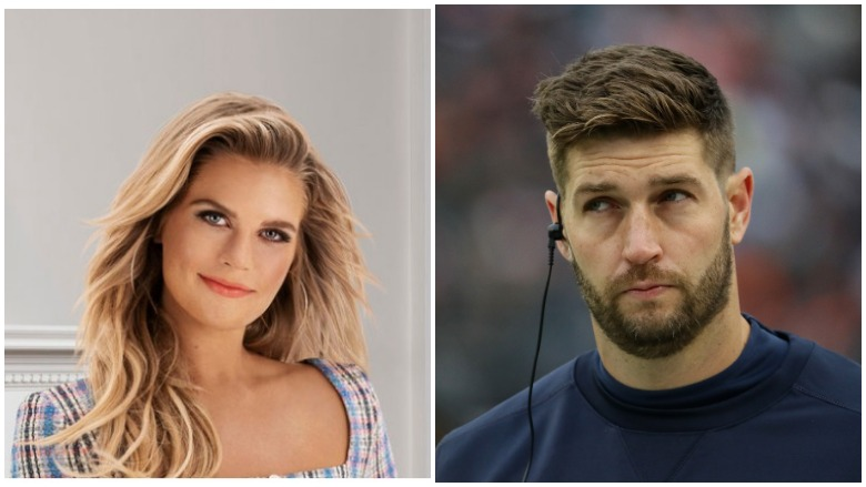 Madison LeCroy and Jay cutler