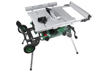 Metabo HPT C10RJS Jobsite Table Saw