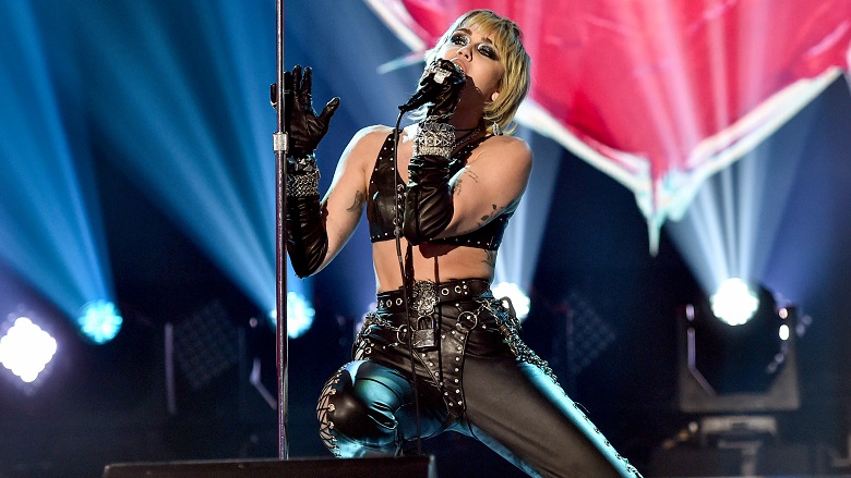 Is Miley Cyrus Performing at Super Bowl 2021