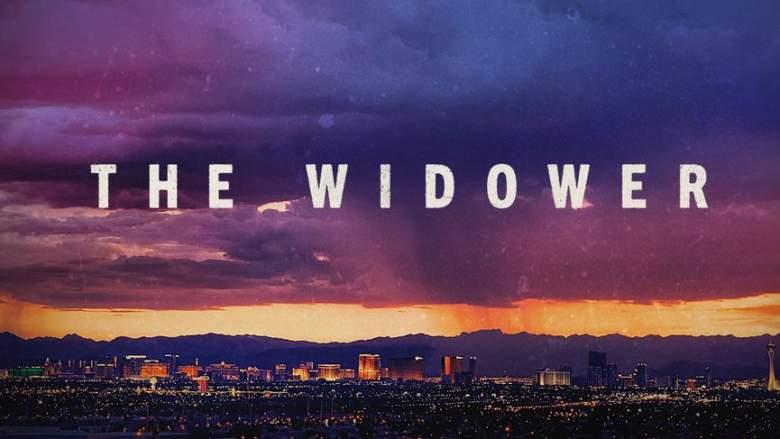 """The Widower"" Key Art"