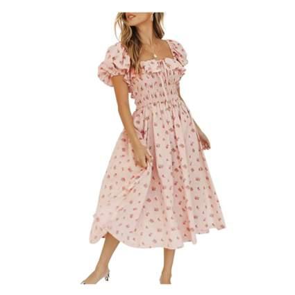 R.Vivimos Nap Dress