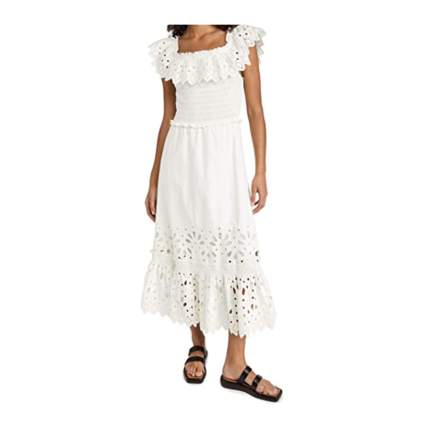 SEA Nap Dress