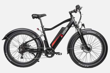 best fat tire electric bike