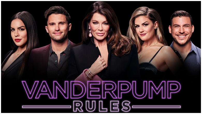 Vanderpump Rules stars