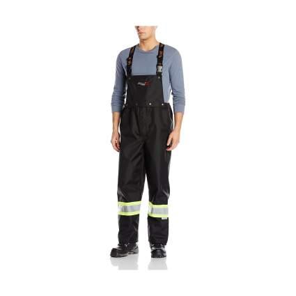 Viking Professional Journeyman FR Waterproof Flame Resistant Bib Pant