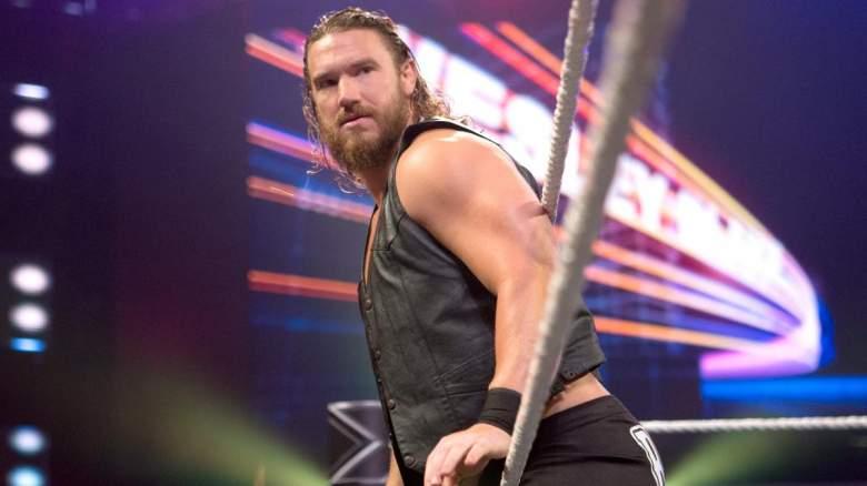 Wesley Blake WWE