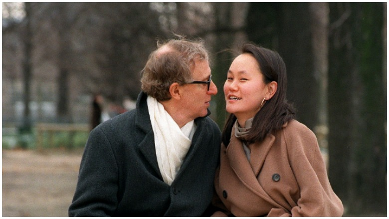 Are Woody Allen & Wife Soon-Yi Previn Still Together