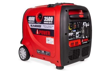 A-iPower SUA4000i 4000 Watt Inverter Generator