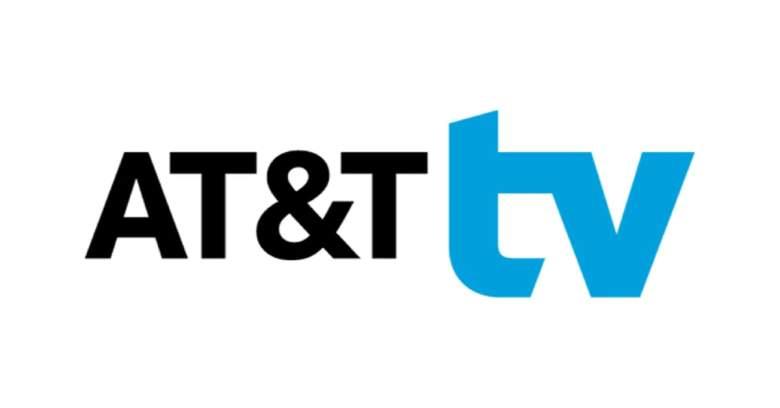 at&T TV fire stick