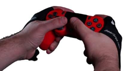 bear grips gaming gloves