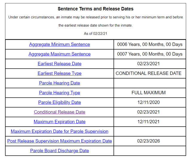 bobby shmurda release date