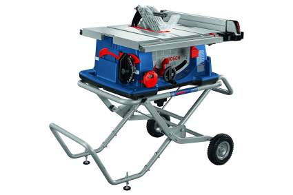 Bosch 4100XC-10 Worksite Table Saw