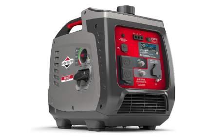 Briggs & Stratton P2400 PowerSmart Inverter Generator