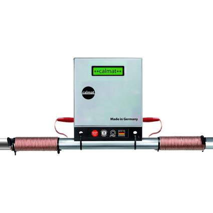 Calmat Electronic Anti-Scale Water Treatment System
