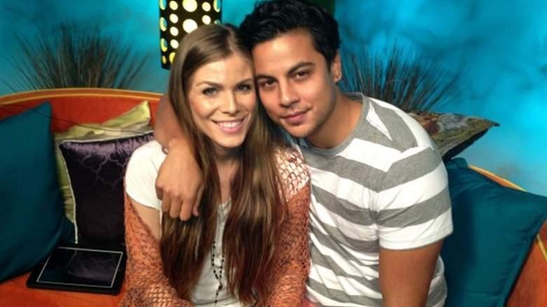 Daniele Donato and Dominic Briones on Big Brother