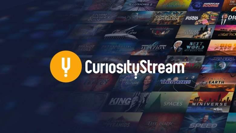 curiositystream xbox one