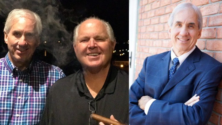 david limabugh rush limbaugh brother