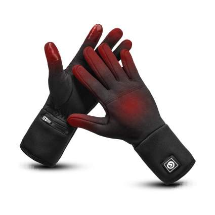 day wolf Heated Gloves Liners