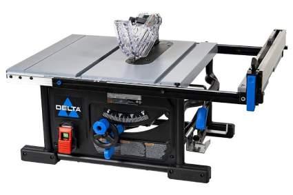Delta 36-6013 10-Inch Portable Table Saw