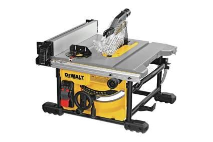 DeWalt DWE7485 Compact Table Saw