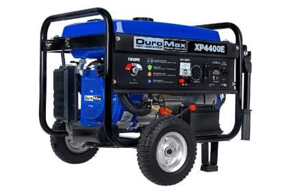 DuroMax XP4400E 7HP RV Grade Gas Generator