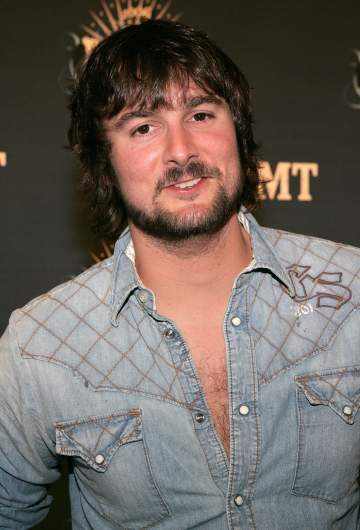 eric church no sunglasses