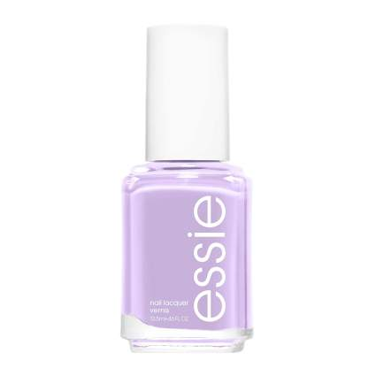 Lilac nail polish by essie