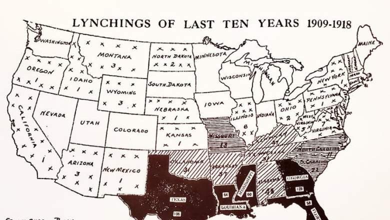 black cartographers