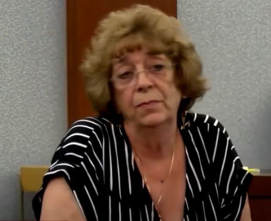 Gayna Allmon