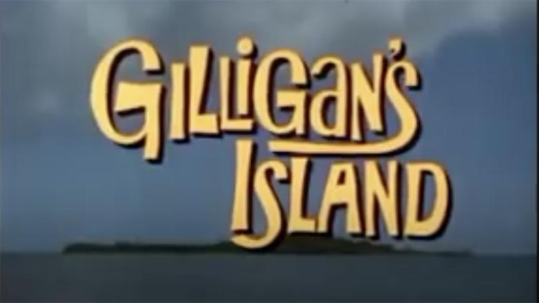 gilligans island star trek