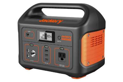 Jackery Explorer 500 Mini Generator