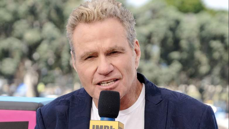 Martin Kove does not think Kreese is a bad guy