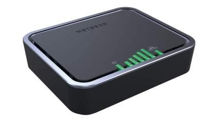 netgear 4g modem