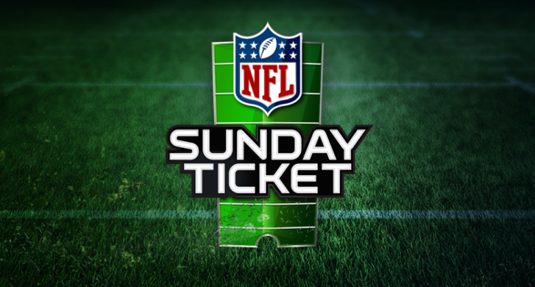 at&T TV nfl sunday