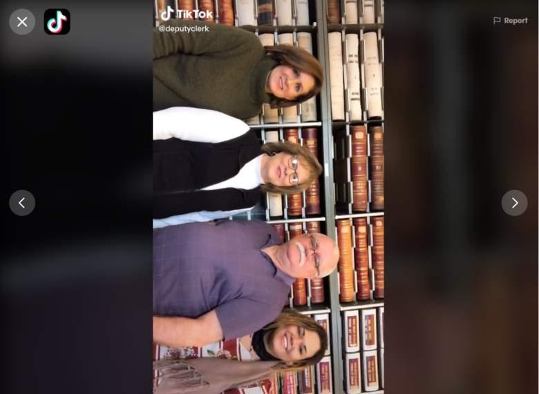 orange county clerk videos connie