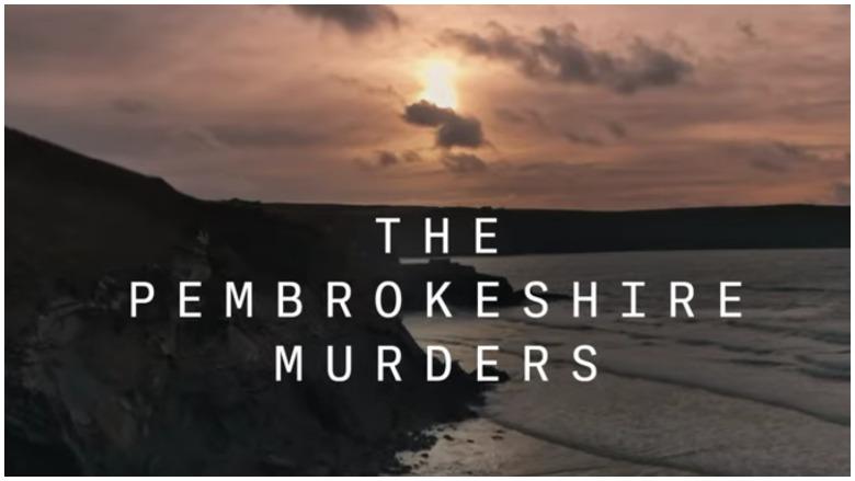 real pembrokeshire murders