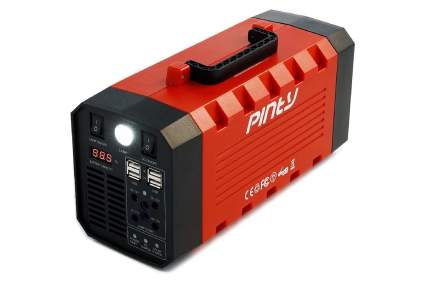 Pinty 500 Watt Portable Uninterrupted Power Supply